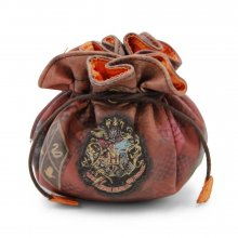 Harry Potter Coin Pouch Railway