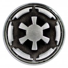 Star Wars Click Badge Galactic Empire