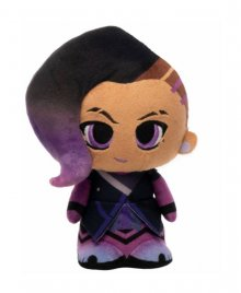 Overwatch Super Cute Plyšák Sombra 18 cm
