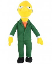 Simpsons Plyšák Mr. Burns 37 cm