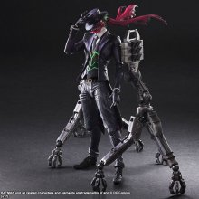 DC Comics Variant Play Arts Kai Action Figure Joker by Tetsuya N