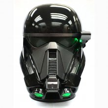 Bluetooth Reproduktor Death Trooper Helmet Star Wars Rogue One