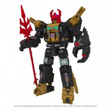 Transformers Generations Selects Legacy Titan Class Action Figur