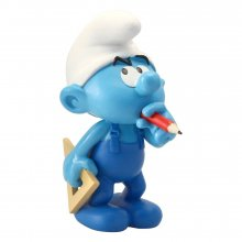 The Smurfs Collector Collection Socha Handy Smurf 15 cm