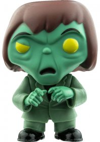 Scooby Doo POP! Animation Vinyl Figure The Creeper 9 cm