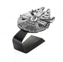 Star Wars Episode V Pewter Collectible Replica 1/144 Millennium