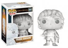 Lord of the Rings POP! Movies Vinylová Figurka Frodo Baggins (In