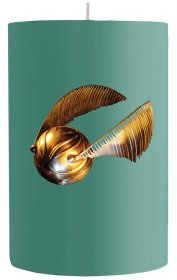 Harry Potter XL Candle Golden Snitch 15 x 10 cm