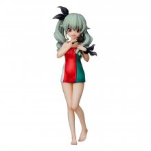 Girls und Panzer: Great Tankery Operation! PVC Socha Anchovy 20