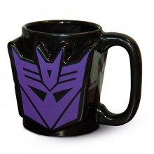 Transformers G1 3D Hrnek Decepticon Shield