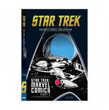 Star Trek Graphic Novel Collection Vol. 19: Star Trek: Marvel 8-