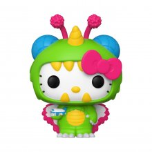 Hello Kitty Kaiju POP! Sanrio Vinylová Figurka Hello Kitty Sky K
