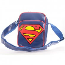 Superman crossbody kabelk