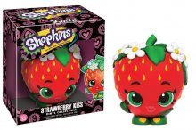 Shopkins Vinyl Collectible Figure Strawberry Kiss 9 cm
