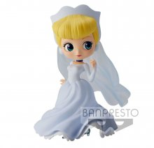 Disney Q Posket mini figurka Cinderella Dreamy Style Normal Colo