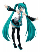 Character Vocal Series 01 PVC Socha Pop Up Parade Hatsune Miku