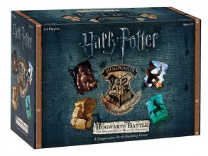 Harry Potter Deck-Building Game Expansion The Monster Box of Mon