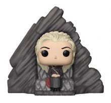 Game of Thrones POP! Rides Vinyl Figure Daenerys on Dragonstone