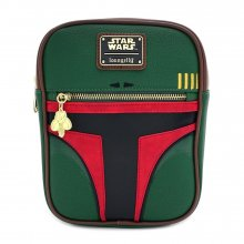 Star Wars by Loungefly Crossbody Boba Fett