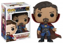 Doctor Strange POP! Marvel Vinyl Bobble-Head Figure Doctor Stran