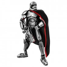LEGO Star Wars akční figurka Episode VII Captain Phasma 75118