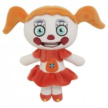 Five Nights at Freddys Sister Location plyšák Baby Circus