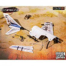 Post Apocalypse ColorED Miniature Gaming Model Kit 28 mm Fuselag