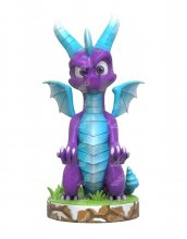 Spyro the Dragon Cable Guy Ice Spyro 20 cm