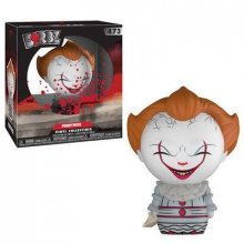 Stephen King's It 2017 Dorbz Vinyl Figure Pennywise 8 cm