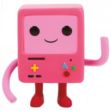 Adventure Time POP! figurka BMO Pink 9 cm