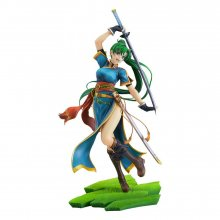 Fire Emblem The Blazing Blade PVC Socha 1/7 Lyn 29 cm