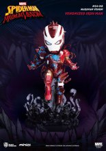 Marvel Maximum Venom Collection mini Egg Attack figurka Venomize