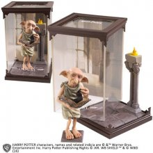 Harry Potter Magical Creatures Socha Dobby 19 cm
