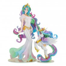 My Little Pony Bishoujo PVC Socha 1/7 Princess Celestia 23 cm