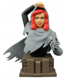 Batman The Animated Series Bust Phantasm Unmasked 15 cm