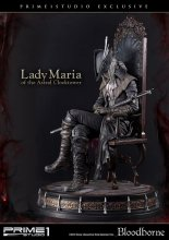 Bloodborne The Old Hunters Socha 1/4 Lady Maria of the Astral C