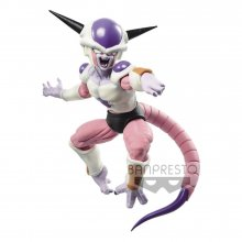 Dragon Ball Z Full ScratchPVC Socha The Frieza 14 cm