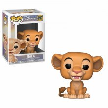 The Lion King POP! Disney Vinylová Figurka Nala 9 cm