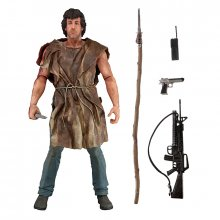 Rambo Firts Blood Deluxe figurka John Rambo Survival Version