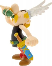 Asterix Figure Asterix Magic Potion 6 cm