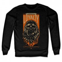 Star Wars Mikina Chewbacca Loyalty
