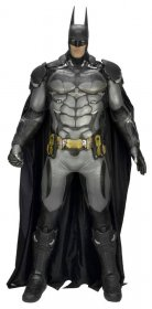 Batman Arkham Knight Life-Size Socha Batman (Foam Rubber/Latex)