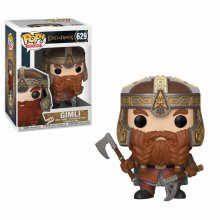 Lord of the Rings POP! Movies Vinylová Figurka Gimli 9 cm