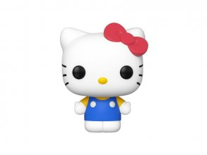 Hello Kitty POP! Sanrio Vinylová Figurka Hello Kitty (Classic) 9