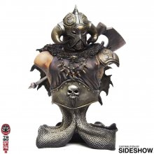 Frank Frazetta Bust 1/4 Death Dealer 25 cm