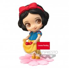 Disney Q Posket Sweetiny mini figurka Snow White Ver. A 10 cm