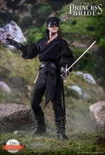 The Princess Bride Master Series Action Figure 1/6 Westley/Dread