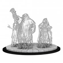 Magic The Gathering Deep Cuts Unpainted Miniatures Obzedat Ghost