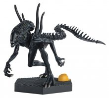 The Alien & Predator Figurine Collection Power Plant Xenomorph (