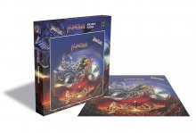 Judas Priest Puzzle Painkiller